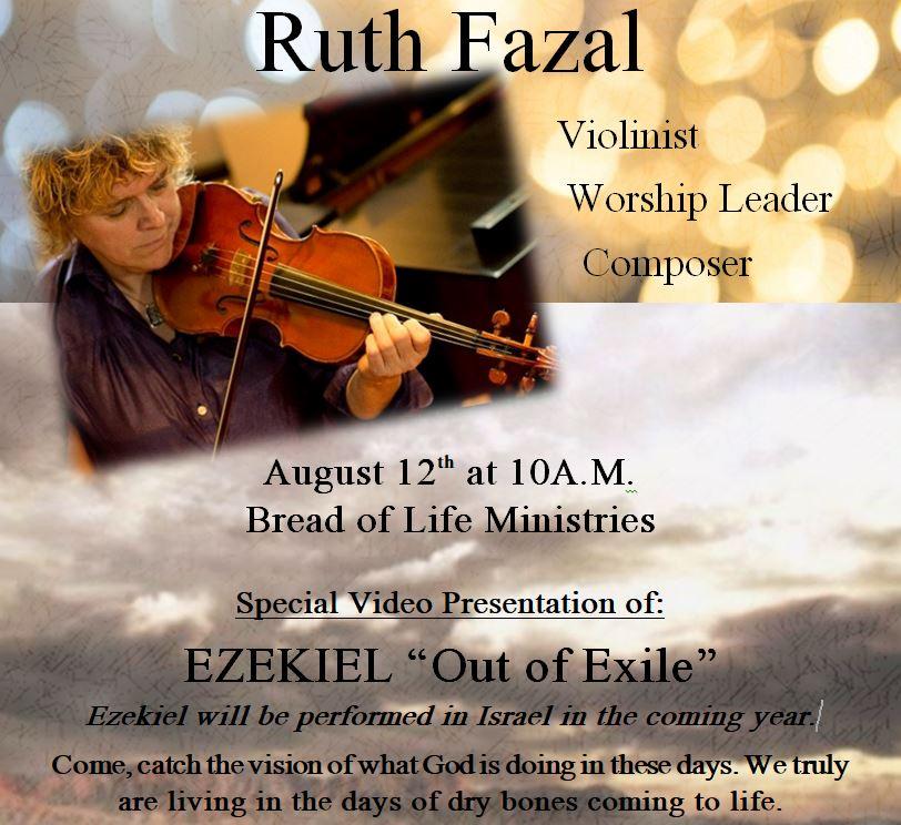 Ruth Fazal